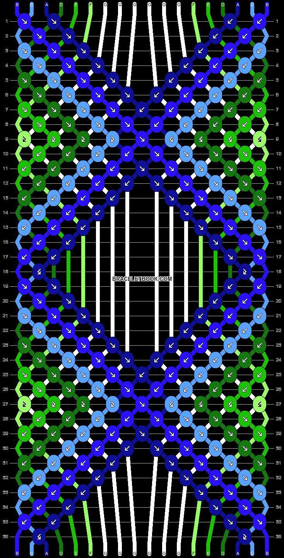 Normal pattern #43554 pattern