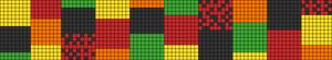 Alpha pattern #43572