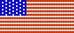 Alpha pattern #43617