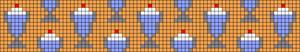 Alpha pattern #43620
