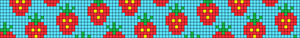 Alpha pattern #43643