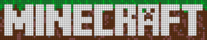 Alpha pattern #43645