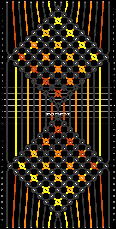 Normal pattern #43666 pattern