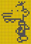 Alpha pattern #43690