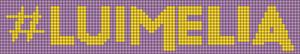 Alpha pattern #43695