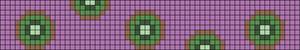 Alpha pattern #43697
