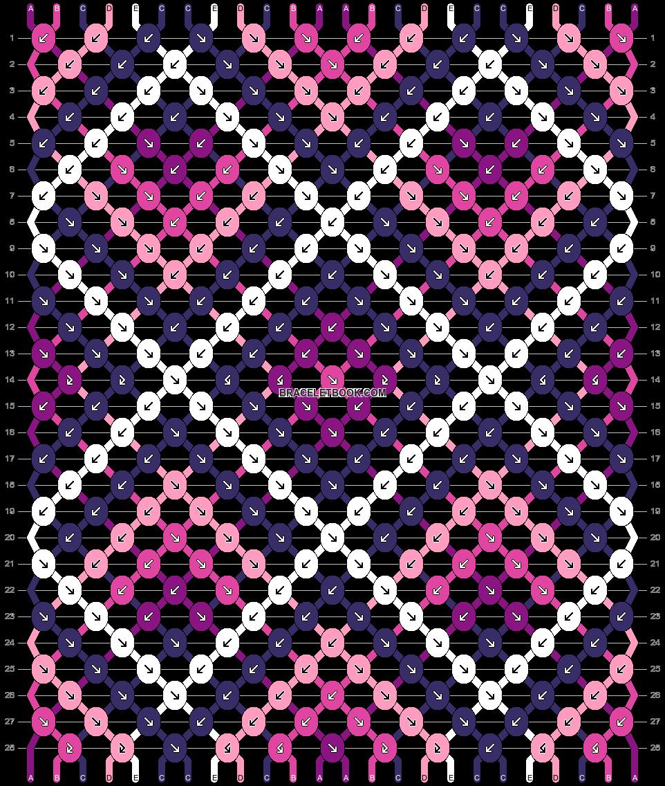 Normal pattern #43701 pattern