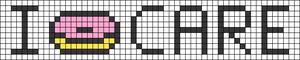 Alpha pattern #43710