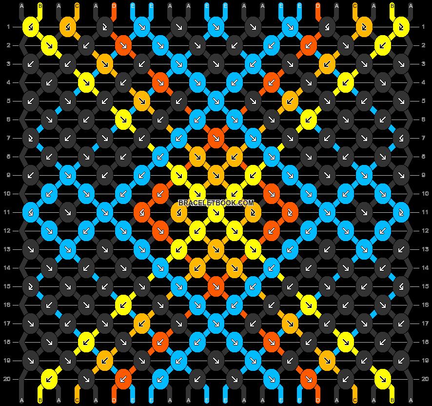 Normal pattern #43715 pattern
