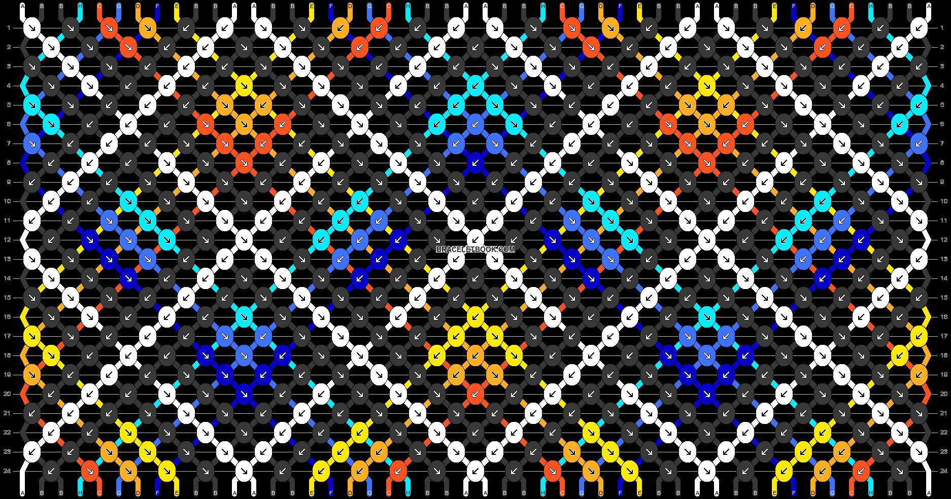 Normal pattern #43723 pattern
