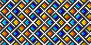 Normal pattern #43723