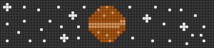 Alpha pattern #43727