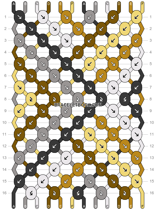 Normal pattern #43733 pattern