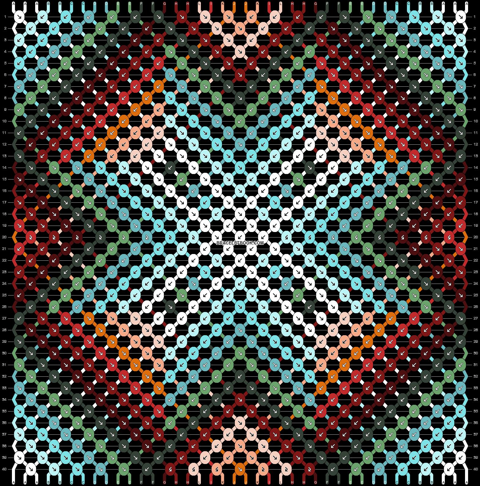 Normal pattern #43761 pattern