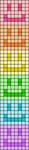 Alpha pattern #43784