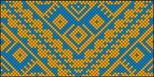 Normal pattern #43807
