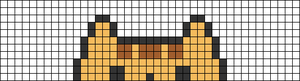 Alpha pattern #43830