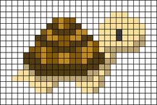 Alpha pattern #43838