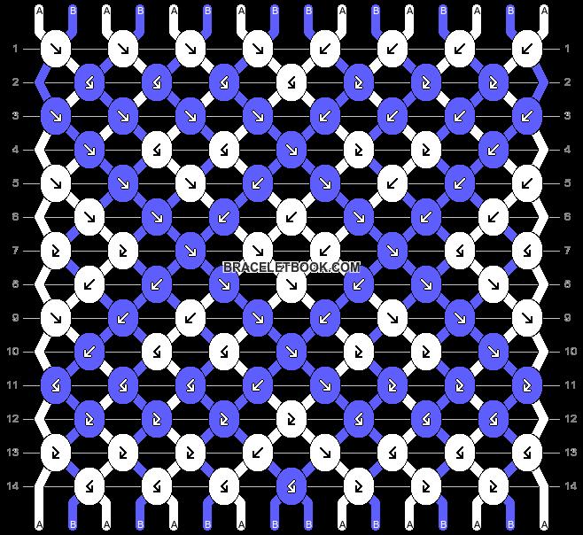 Normal pattern #43848 pattern