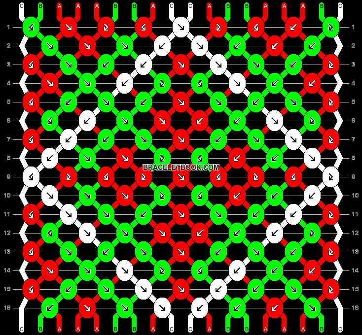 Normal pattern #43875 pattern