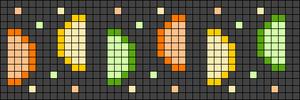 Alpha pattern #43913
