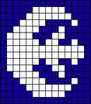 Alpha pattern #43922
