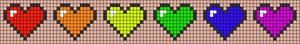 Alpha pattern #43925