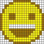Alpha pattern #43939