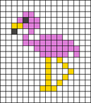 Alpha pattern #43946