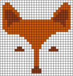 Alpha pattern #43956