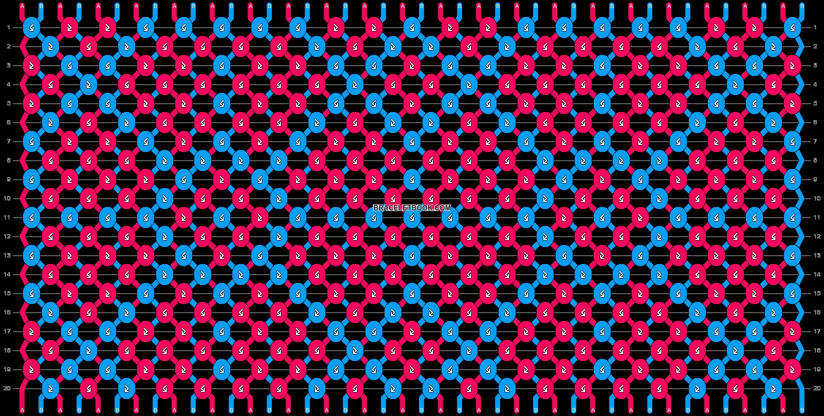 Normal pattern #43962 pattern