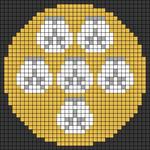 Alpha pattern #43983