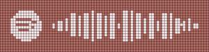 Alpha pattern #44002