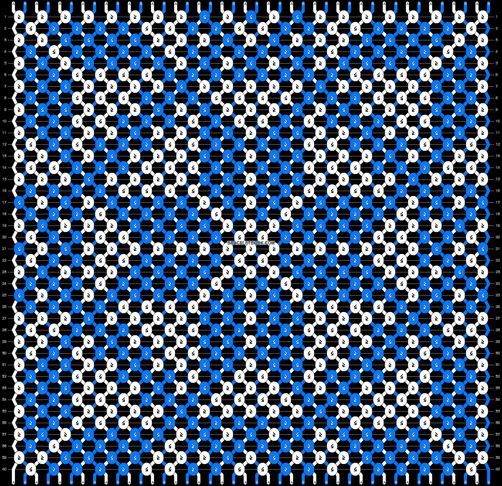 Normal pattern #44010 pattern