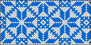 Normal pattern #44010