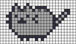 Alpha pattern #44037