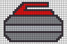 Alpha pattern #44038