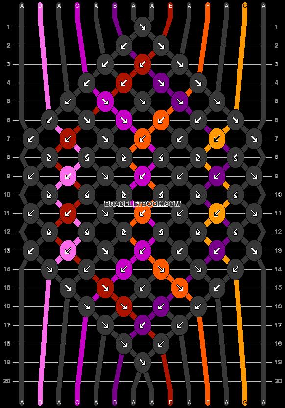 Normal pattern #44043 pattern