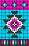 Alpha pattern #44068