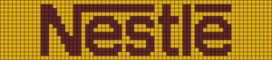 Alpha pattern #44131