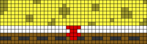Alpha pattern #44132