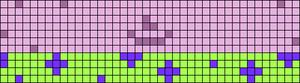 Alpha pattern #44135