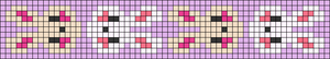 Alpha pattern #44141