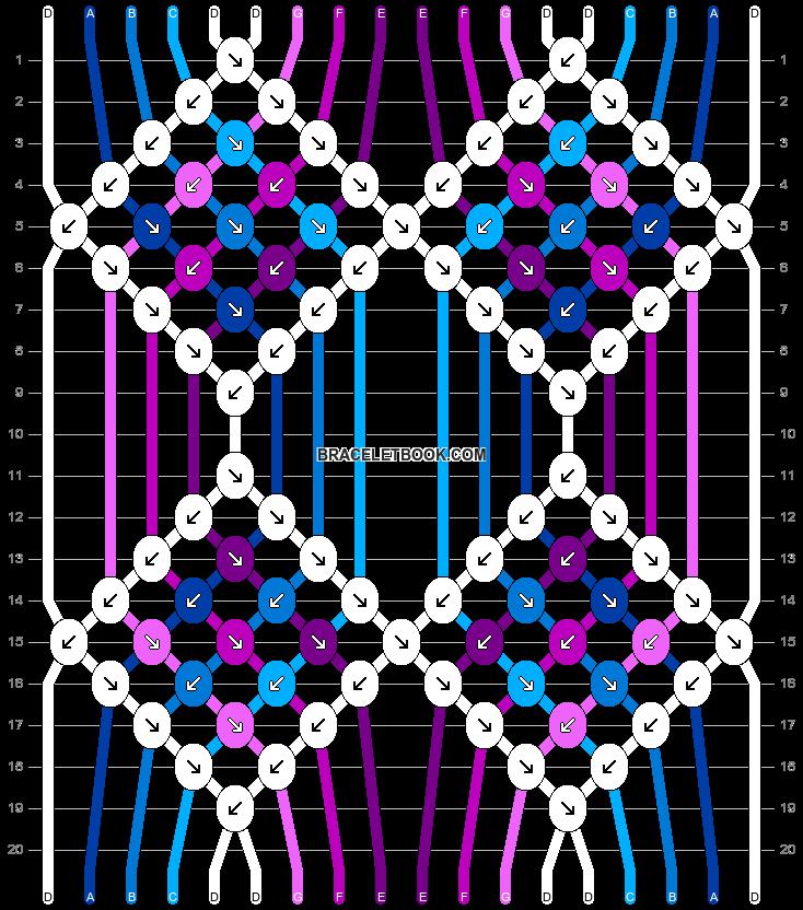 Normal pattern #44142 pattern