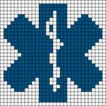 Alpha pattern #44161