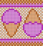 Alpha pattern #44170