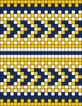 Alpha pattern #44171