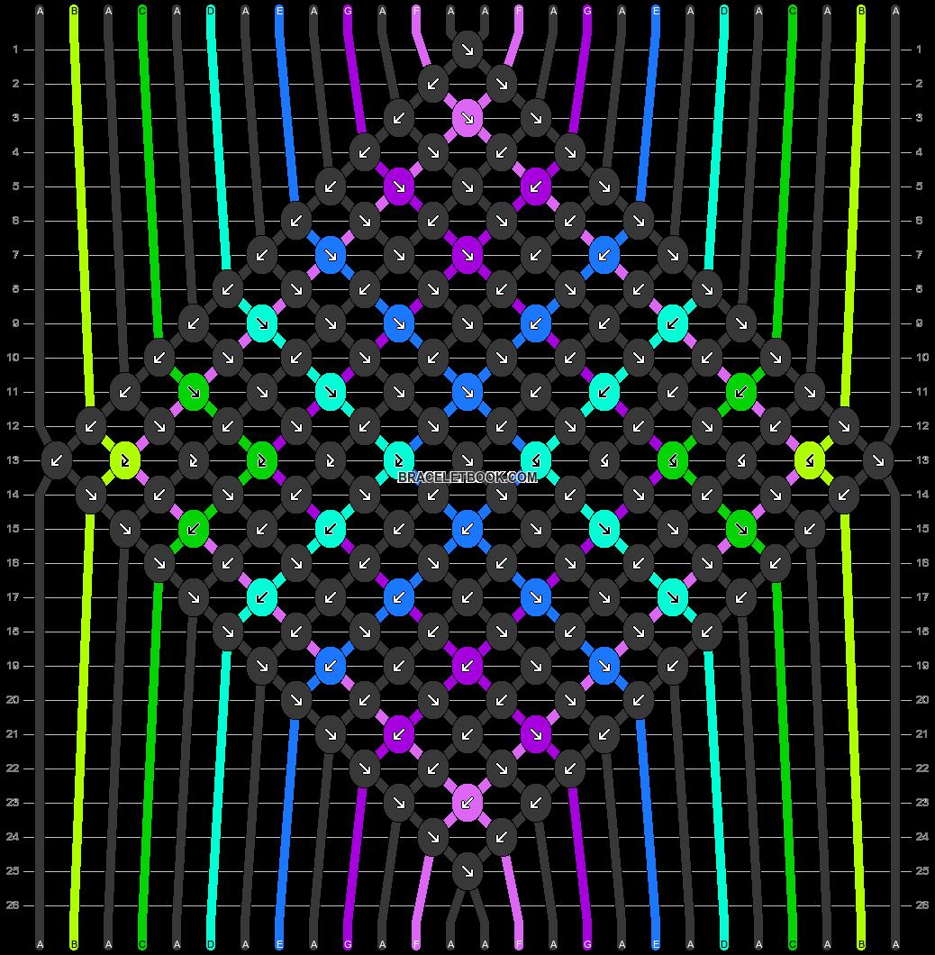 Normal pattern #44175 pattern