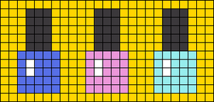 Alpha pattern #44182