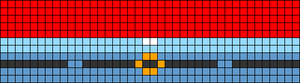 Alpha pattern #44190